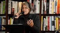 Antjie Krog is a prominent South African poet, activist, and writer. Born into an Afrikaner family of writers, she grew up on a farm, attending primary and secondary school […]