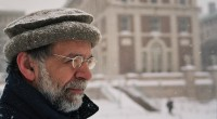 """Lecture on Mohsen Makhmalbaf's """"Kandahar""""  Hamid Dabashi is an Iranian-American Professor of Iranian Studies and Comparative Literature at Columbia University in New York City. He is the author […]"""