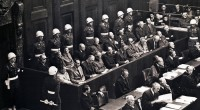 """Nuremburg: A Courtroom Drama""   Peter Maguire is a historian and the author of Law and War, which asks the pertinent question: when does waging a war become a criminal […]"