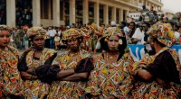 Robert Lyons, the distinguished photographer and author ofAnother Africa(with essays and poems by Chinua Achebe), has exhibited widely in the United States, and his work is represented in a […]