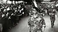 """""""What to Do About the Iraq Mess?"""" A film showing of Gillo Pontecorvo'sThe Battle of Algiers Introduced byMark Danner, Luce Professor of Human Rights and Journalism, """"The Battle of […]"""