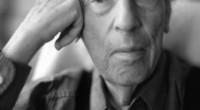 "Samuel Menashe was the first the Winner of the Poetry Foundation of America's ""Neglected Master's"" Award in 2004. He read from his latest collection: New and Selected Poems, which […]"
