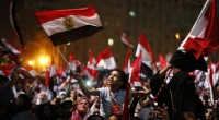 A panel discussion of the history, politics, and social roots of Egypt's popular protest included the following professors:   Mustafa Abu Sway, Bard College Omar Cheta, New York University […]