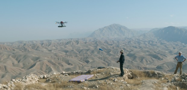 Founded at Bard College in 2012 by Arthur Holland Michel '13 and Dan Gettinger '13, the Center for the Study of the Drone is an interdisciplinary research and art community […]