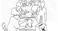 *this episode originally aired on Robin Hood Radio on Friday,November28, 2014*  Interview 1. A day in the life of an international elections monitor Professor James Ketterer has monitored elections […]