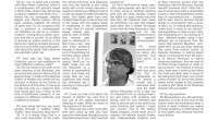 In the October 2015 issue of the Bard Free Press, student writer Beatrice Webb sat down with Shuddhabrata Sengupta, the 2015 Keith Haring Fellow, to talk about his previous work […]